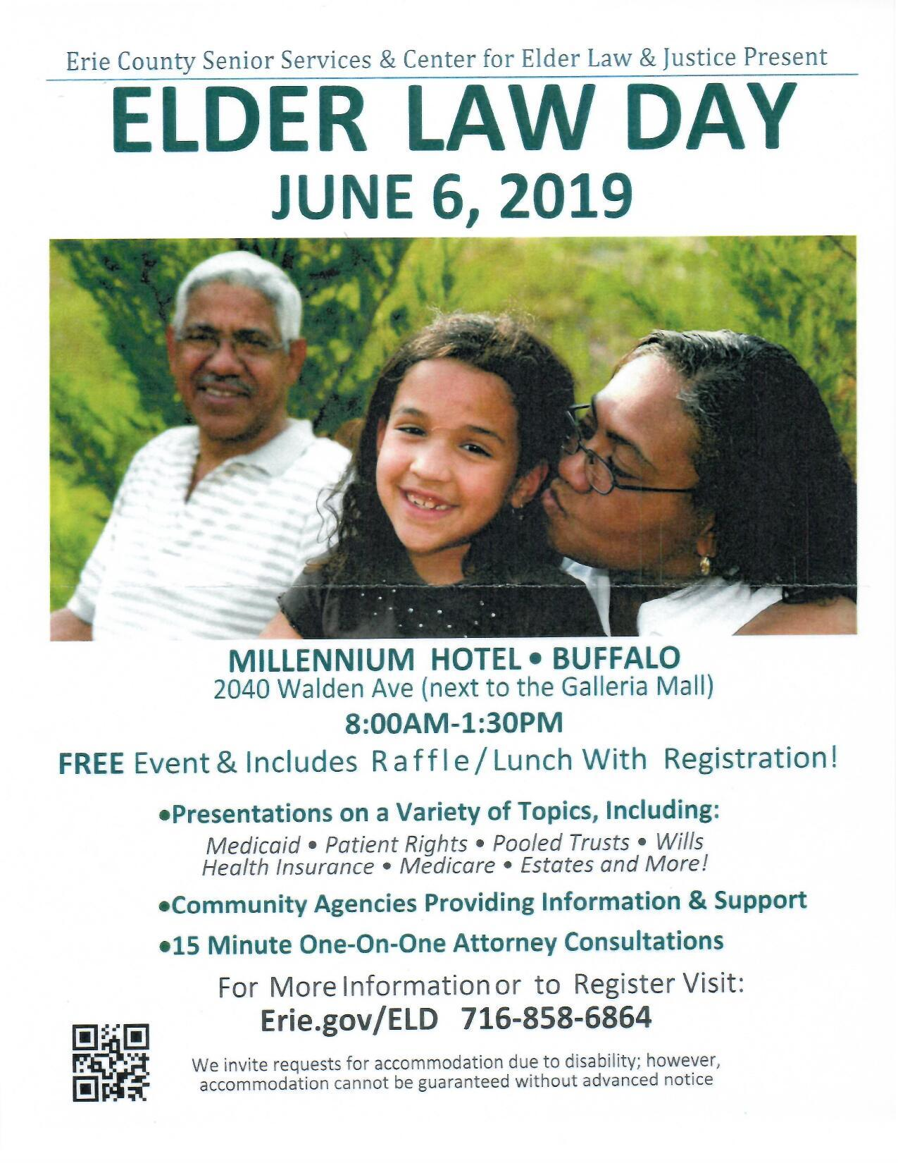 Elder Law Day 2019 06 06