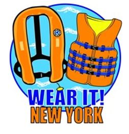 Wear It NY Boat Safety